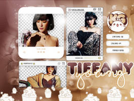 TIFFANY YOUNG   PACK PNG   TEACH YOU by KoreanGallery