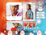 KEY | SHINEE |PACK PNG| FOREVER YOURS