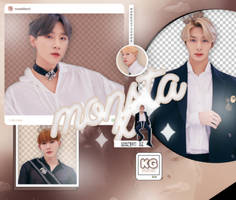 MONSTA X   PACK PNG   MX KINGDOM by KoreanGallery