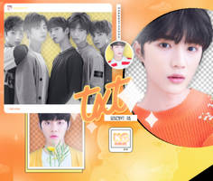 TXT   PACK PNG by KoreanGallery