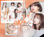 EXID | PACK PNG | TROUBLE