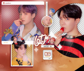BTS   PACK PNG   MAP OF THE SOUL PERSONA V4