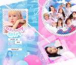 OH MY GIRL | BUNGEE | PHOTOPACK