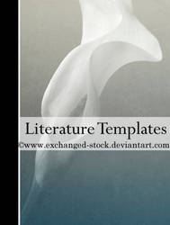 Canna Literature Templates