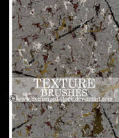 Texture Brushes by exchanged-stock