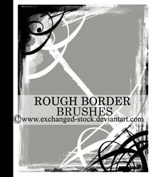 Rough Borders by exchanged-stock