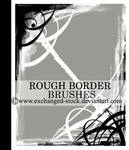 Rough Borders