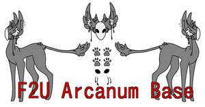 [F2U] Arcanum Base