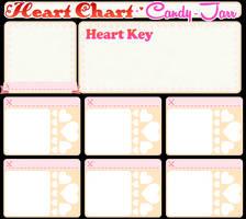 CJ : Heart Chart Meme