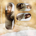 Pack PNG 180: The Maze Runner