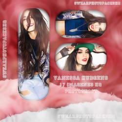 Photopack 394: Vanessa Hudgens