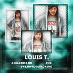 Pack PNG 213: Louis Tomlinson