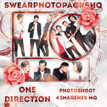 Photopack 77: One Direction