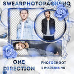 Pack PNG 231: One Direction
