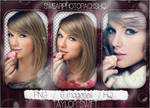 Pack PNG 254: Taylor Swift