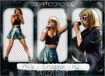 Pack PNG 271: Taylor Swift