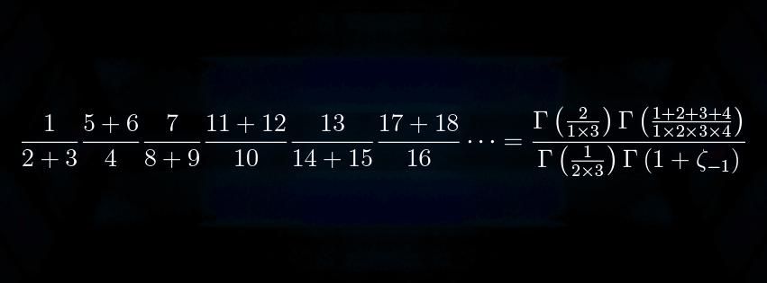 Theorem XLIX by Mathemagic