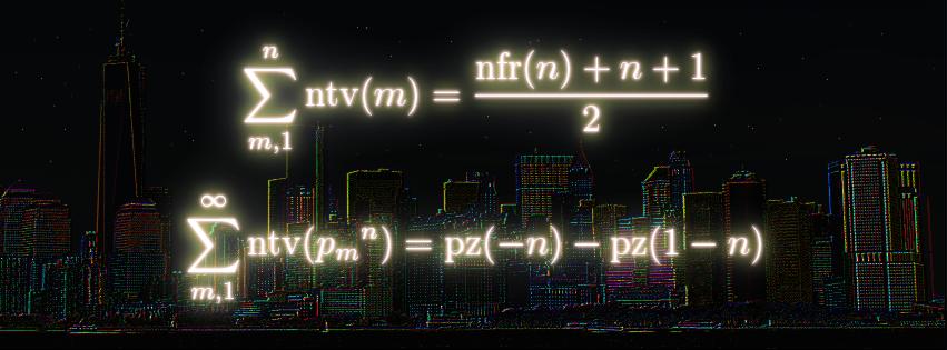 Theorem LVII - Soms de NTV (PDF) by Mathemagic