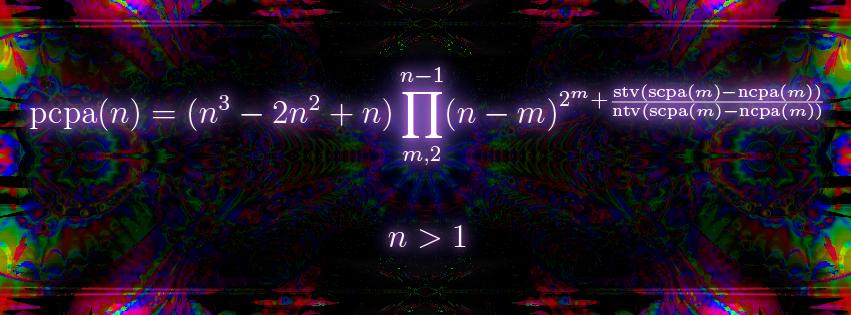 Theorem LIX - Produit des Parcons Complets (PDF) by Mathemagic