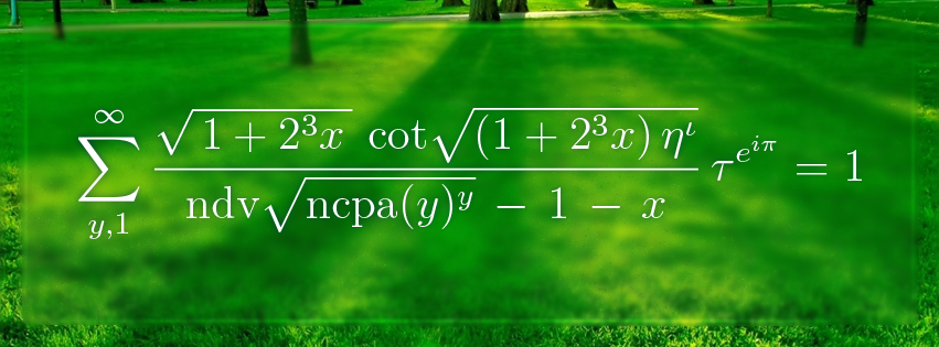 Theorem LXII - Illustrious Identity by Mathemagic