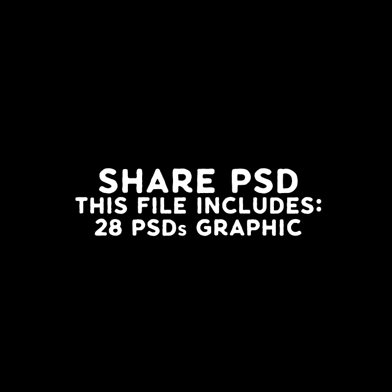 SHARE PSDS by RIPOPERLIP