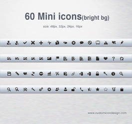 60 mini icon