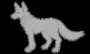 Wolf Base [F2U]