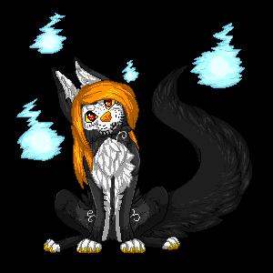 Spirits [Sally] by popolis