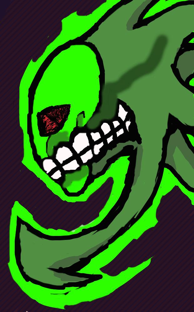 Horror by Ato-knight0