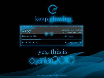 Cyanian 2010 by Wilian