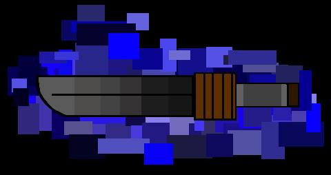 Blade by BlazinVoid