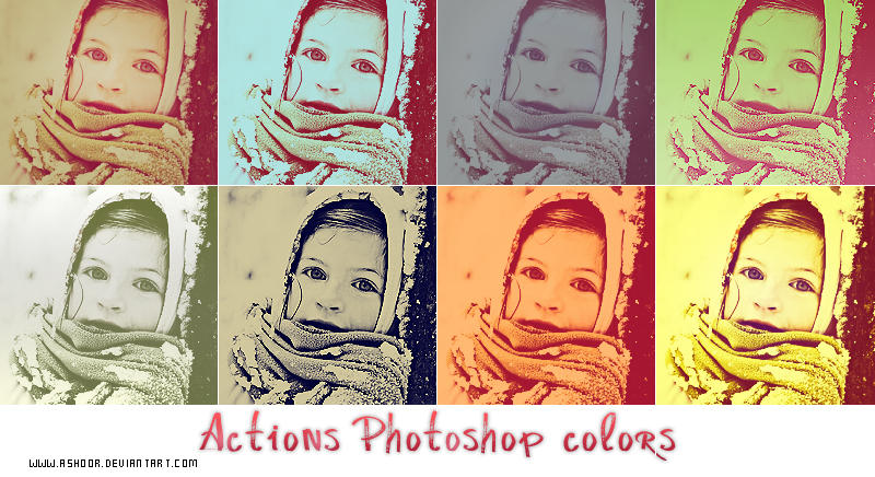 �������� ������ ����� Photoshop Actions actions_photoshop_co