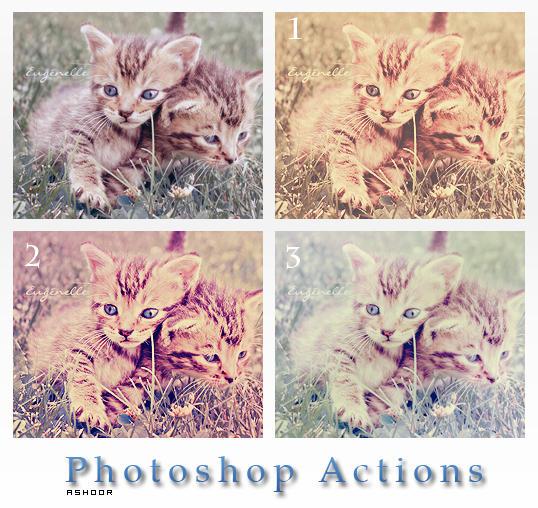 Actions 01 by ASHOOR