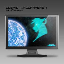 Cosmic Wallpapers I