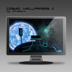 Cosmic Wallpapers II