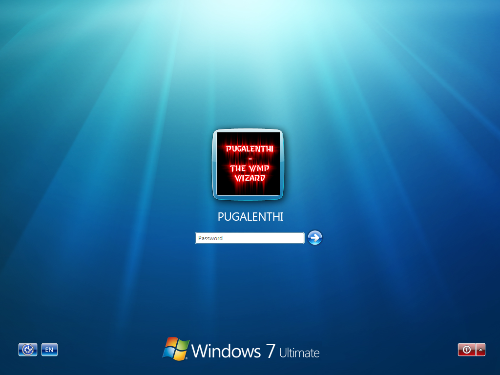 how to take the login screen away windows 10
