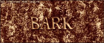 Bark by Xtacy420