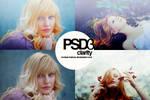 PSD 3 - Clarity