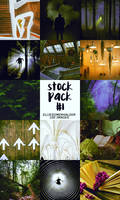 Stock Pack #1 by cypher-s