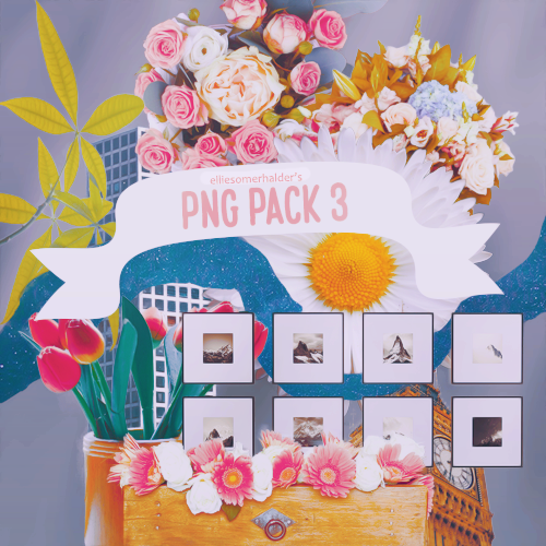 png pack #3 by cypher-s