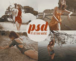 PSD 1: All I Ever Wanted
