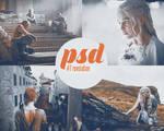 PSD 7: Revolution