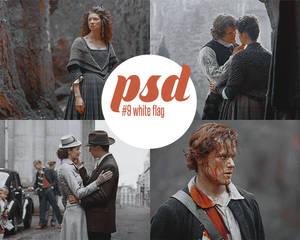 PSD 9: White Flag
