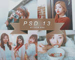 PSD 13: By Your Side