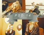 PSD 14: First Class