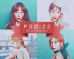 PSD 22: Tastes Like Summer