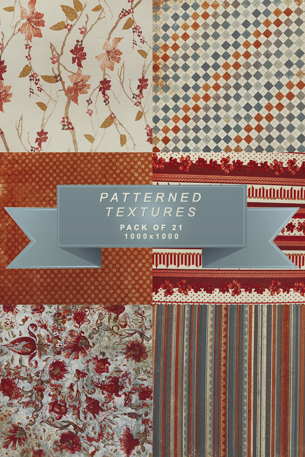Pattern Textures by cypher-s by cypher-s