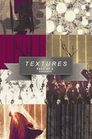 Texture Pack #3 by cypher-s