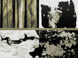 texture pack #18 - paris by cypher-s