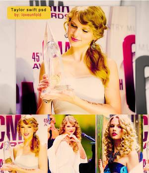 Taylor swift psd